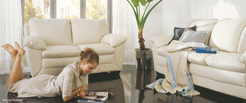 Химчистка Мягкой Мебели фото 2