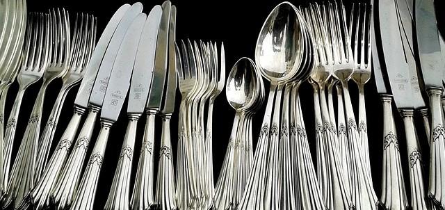 Как очистить серебро в домашних условиях фото 2